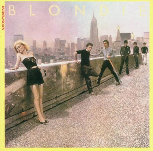Image result for blondie album covers