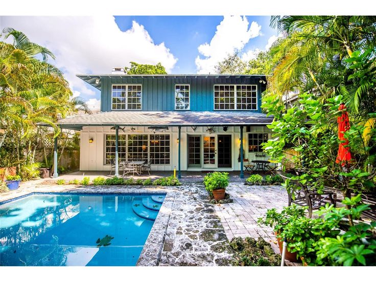 The 8 Most Romantic Homes on the Market | Reasons to Hire Me - Amit Bhuta - Miami Beach Florida real estate | Homes and Properties for sale | ONE Sotheby's International Realty