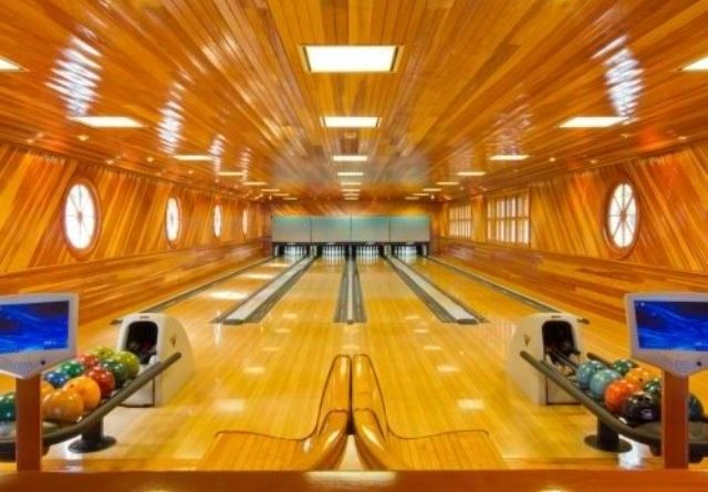Home Bowling Alleys Home Design Pinterest
