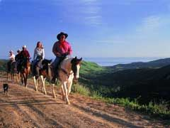Top 5 Horseback Riding Los Angeles Locations - http://www.isportsandfitness.com/top-5-horseback-riding-los-angeles-locations/