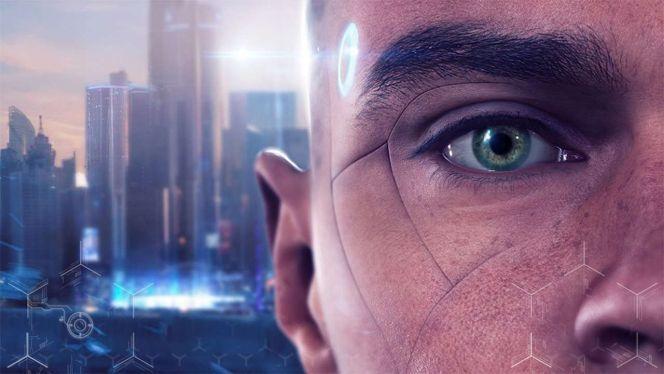 Détroit: Become Human: les trois protagonistes [VIDEO] | PS4Pro Fr https://plus.google.com/102121306161862674773/posts/fMUCnY16Cve