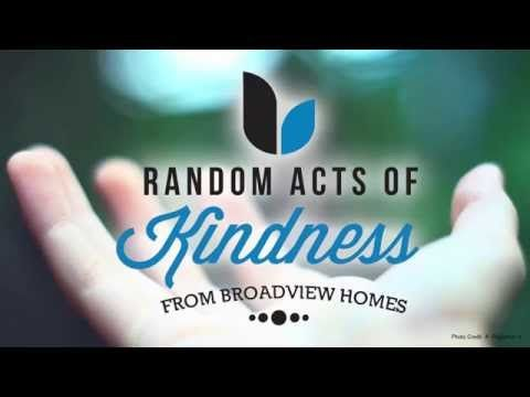 Random Acts of Kindness: Our Broadview team recently hit the streets of Calgary on blanket patrol while others helped out at the Mustard Seed. #community #communityspirit #RAOK http://www.broadviewhomes.com/calgary/why-broadview/blog/broadviewhomes/2015/09/08/giving-back-to-calgarians-random-acts-of-kindness