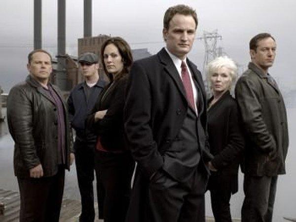 Brotherhood (TV Series 2006–2008)