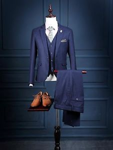 Image result for tonic royal blue suit