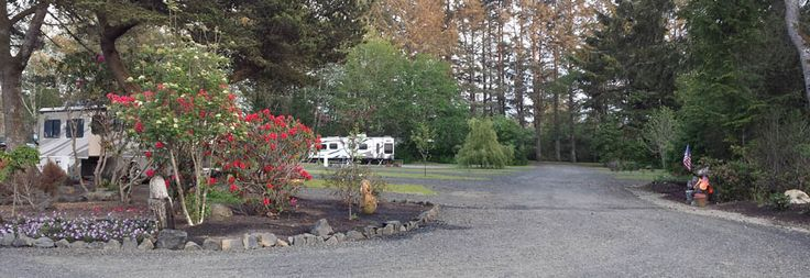 Welcome to The Driftwood RV Resort & Campground   The Driftwood RV Resort and Campground