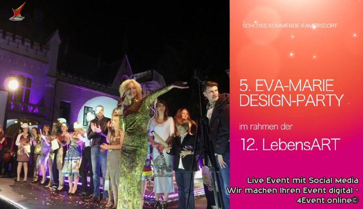 Kommende Ramersdorf Eva-Marie-Design