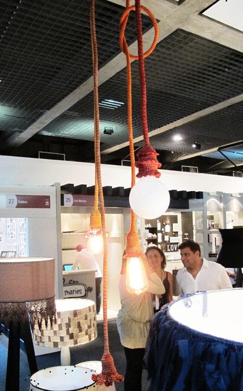 25 pendentes e luminárias lançados em 2013 - Casa