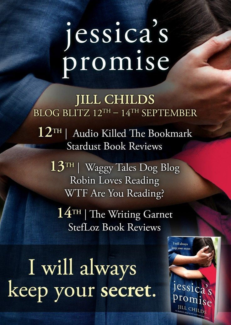 Jessica S Promise By Jill Childs Book Review Book Review Books