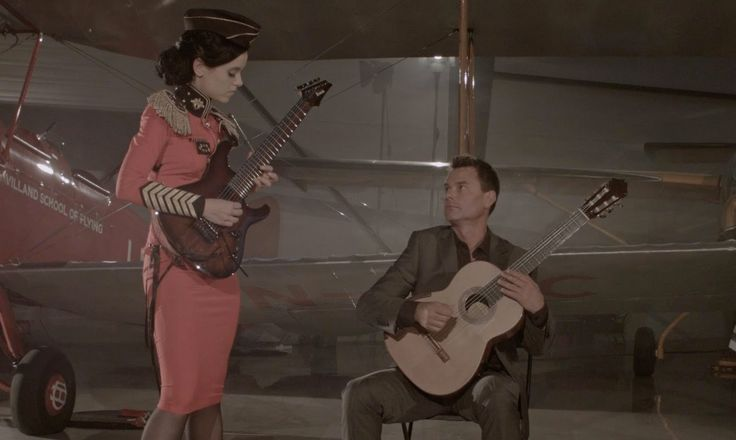 Paganini Cap. 24 The Commander-In-Chief & Craig Ogden