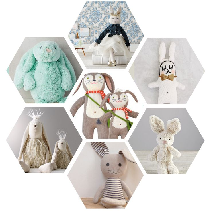 33 best easter images on pinterest creative decorating ideas bunny round up easter gifts for littles negle Image collections