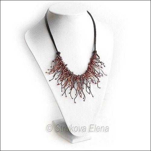 we jellyfish - Strukova Elena - author decorations