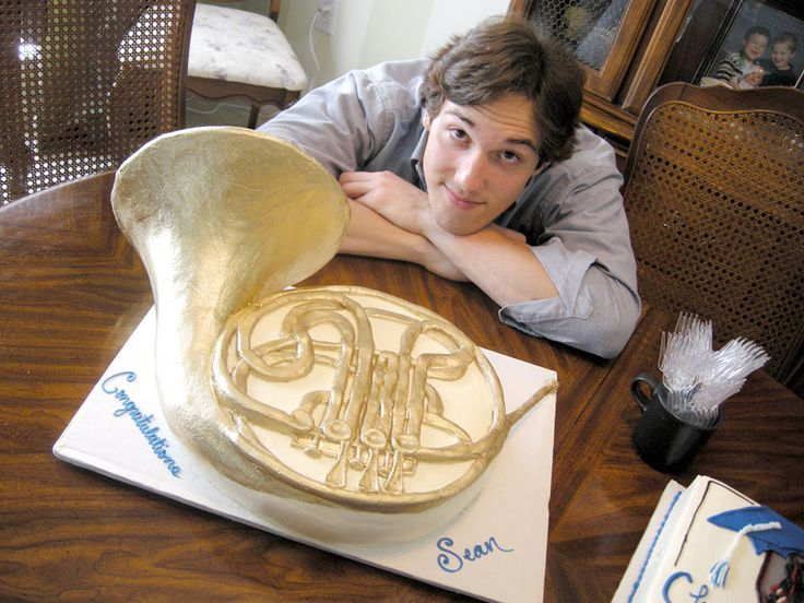 1000+ images about French Horn on Pinterest Horns ...
