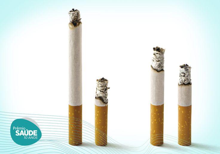 Cigarro na escola