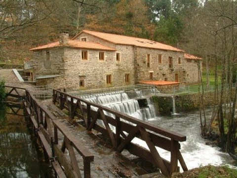 Alquiler habitaciones casa rural O Muiño de Pena, A Coruña. fotoalquiler...