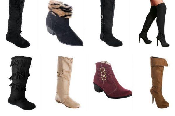 Super Promoção Botas femininas com descontos especiais e troca grátis http://modacor.net/super-promocao-botas-femininas-com-descontos-especiais-e-troca-gratis/