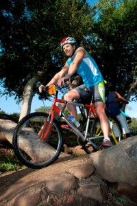 Mokoya Lodge | Bike Trails