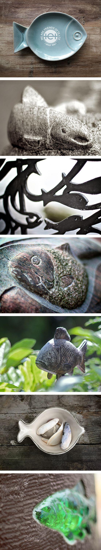 Diese Fische schmecken in erster Linie unserem Auge.