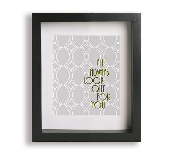 Sparks / Coldplay  Music Lyric Art Print  home by LyricalArtworks, $19.95