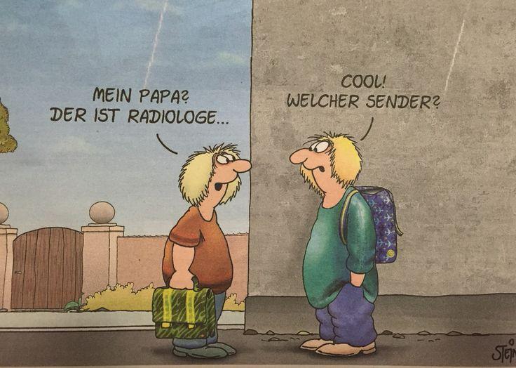 Uli Stein | Funny | Funny, Humor und Cartoon