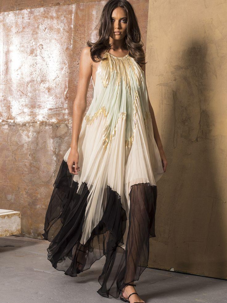Casina dress