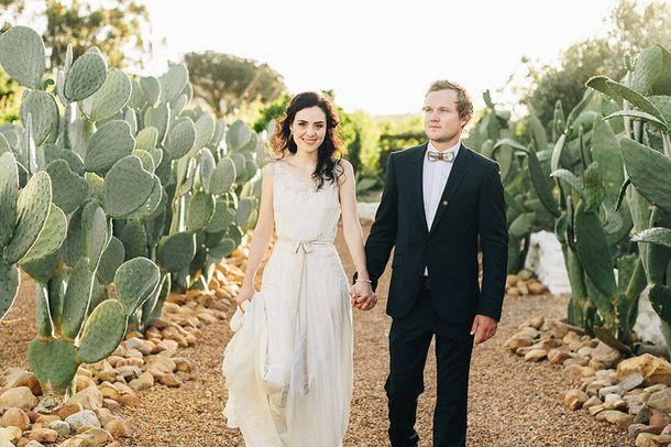 Babylonstoren Wedding- Welovepictures
