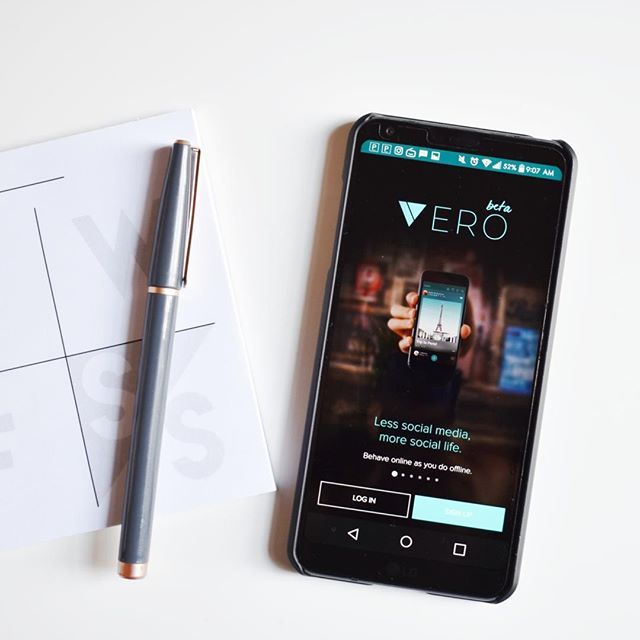 Is Vero is ner Instagram? We think not...  Let's get real here! Its like Instagram in that you can share photos but it differs in that you can also post statuses share links and recommend film and books.  But we have serious reservations about this platform. Its clearly in the beta stage and other than a social platform why? What is the reason? Today being a social platform is not enough. For a new social platform to succeed they have to offer something old and something new. I just don't…