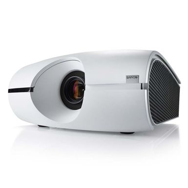 PHWX-81B-As style and simplicity are the two key elements in the design of this projector, it perfectly matches your meeting room's decor.