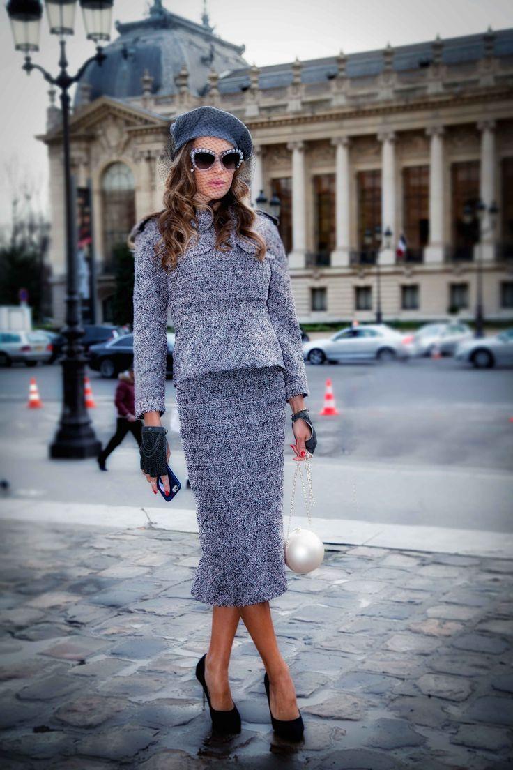 Chanel Fashion Week Paris 2015 Arnauld Grassin Delyle Photography grassindelyle.fr