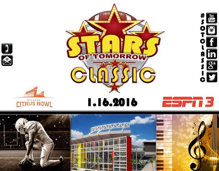 Stars of Tomorrow Classic- January 16, 2016 at the Orlando ...