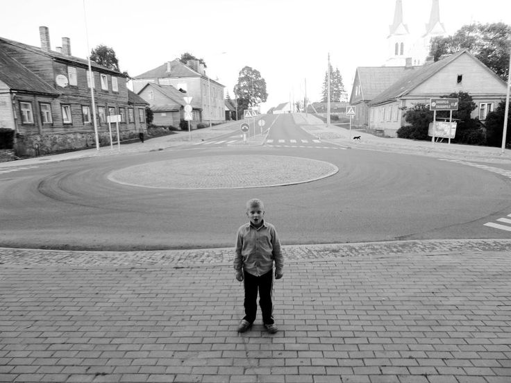 Come to see our new road by Jonas Photography