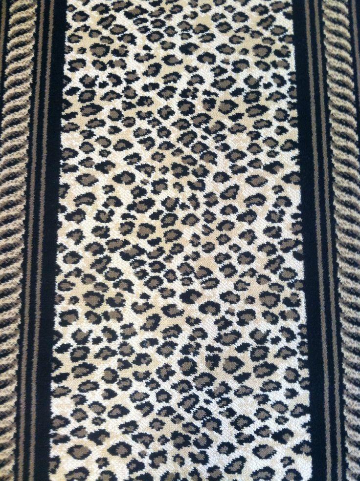 Animal Print Carpet Runners For Srs Carpet Vidalondon