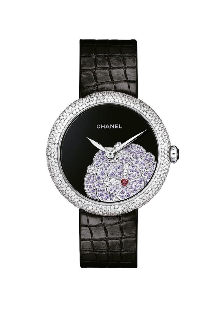 Baselworld 2013 accesorios relojes Chanel