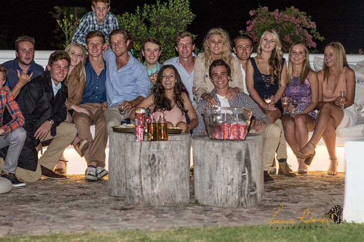 Summer Season Polo Party at Newstead Lund Family Vineyards #polo #beach #vineyards