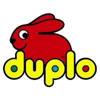 Lego Duplo Logo #LegoDuploParty