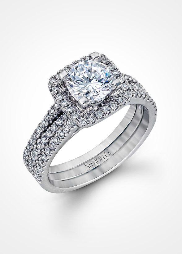 57 best images about ENGEGEMENT UND WEDDING RING on Pinterest