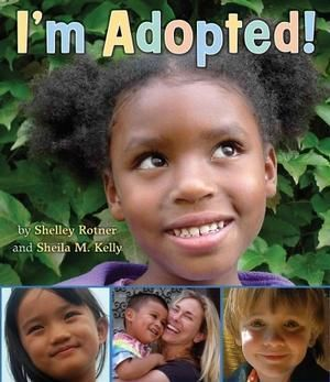 Why was I adopted? What was it like where I was born? How did you find me? Children have many questions about adoption. With a perceptive text and dynamic photographs, the creators of this book demystify adoption for young children and celebrate the joy that comes with adding to a family.