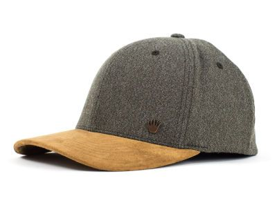 No Bad Ideas Andrew Two Tone Flex Hat