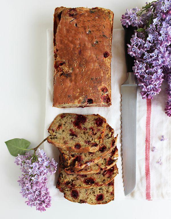 Chleb botwnikowy na zakwasie