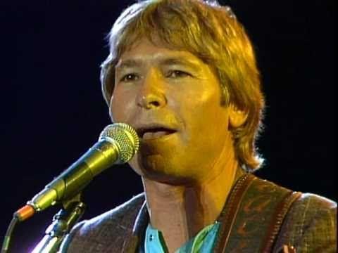 John Denver & Nitty Gritty Dirt Band - Take Me Home, Country Roads (Live at Farm Aid 1985)