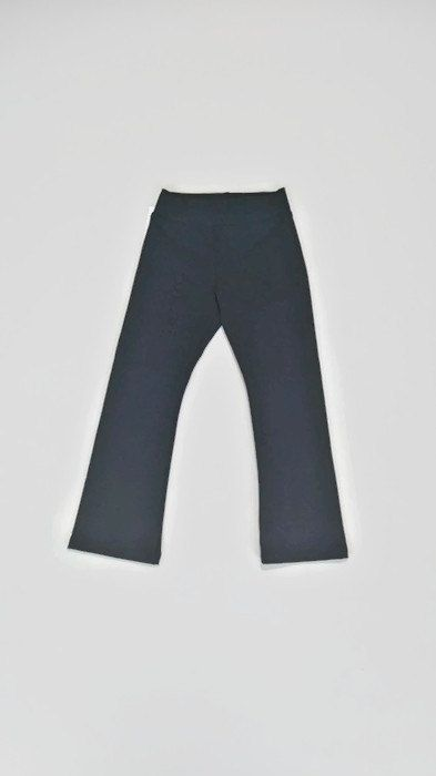 Girls Dance Pant  Bootcut  in heavyweight by JustMyStyleBoutique