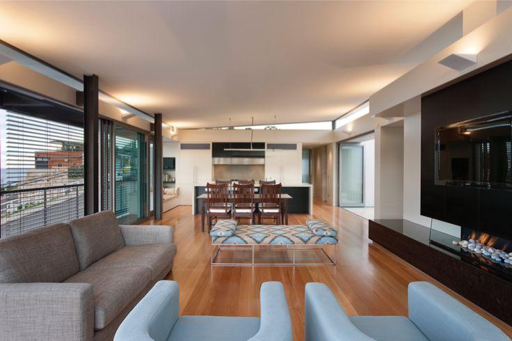 Corben Architects | Bronte Road House www.corben.com.au