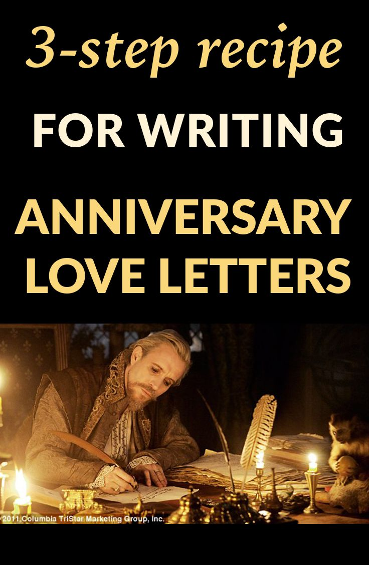 images about First Anniversary Date Ideas   Celebrate  on     Write your husband or wife a handwritten  romantic love letter on your anniversary