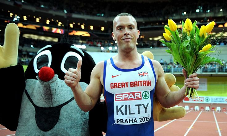 Welcome to TundeSports's Blog.: Athletics:Richard Kilty sets second fastest 60m of...