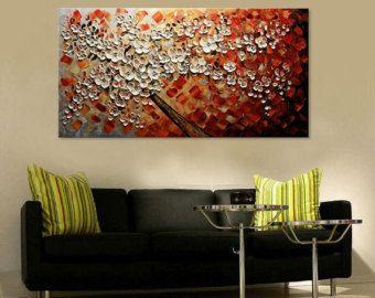 25 beste idee n over canvas kunst muur op pinterest doe het zelf canvaskunst doe het zelf for Home decoration meester