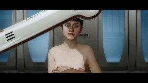 Quantic Dreams, Sexy Robots and International Women's Day - Is There a Link? - Forbes http://onforb.es/yORbkj