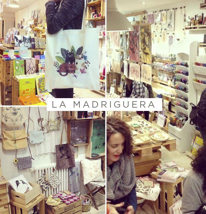 milowcostblog: Regalos diferentes y con coco en Granada