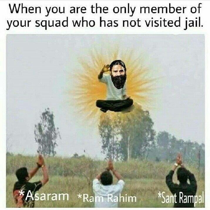 1e8ab5179a7c30a9343e93f765487a31 best 25 jail meme ideas on pinterest say what meme, hamilton,Asaram Meme