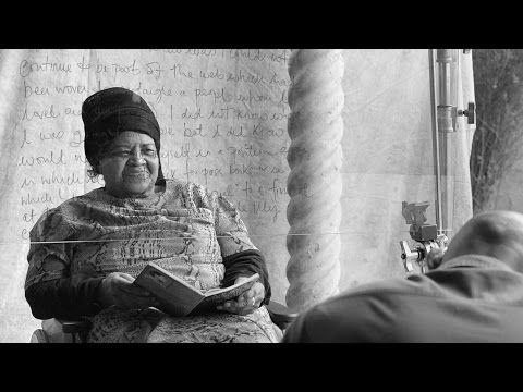 21 Icons : Miriam Tlali : Short Film