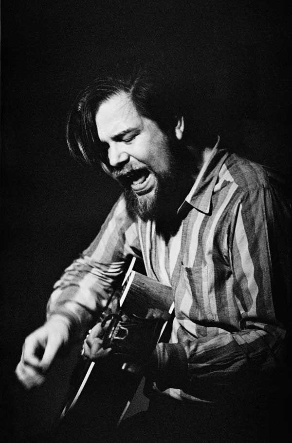 Dave Van Ronk, 1965