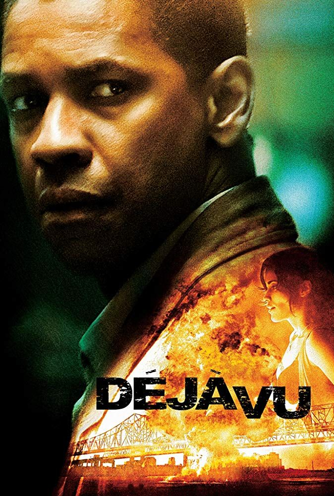Deja Vu Spoiler Free Review Dejavu Touchstone Pictures Denzel Washington